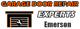 Garage Door Repair Emerson