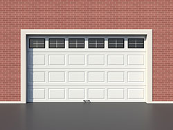 How Do I Clean my Garage Door?